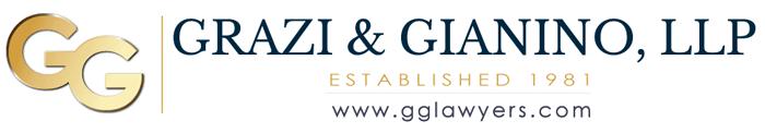 Grazi & Gianino Logo